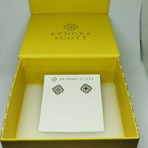 Kendra Scott Dira Stud Earrings NWT